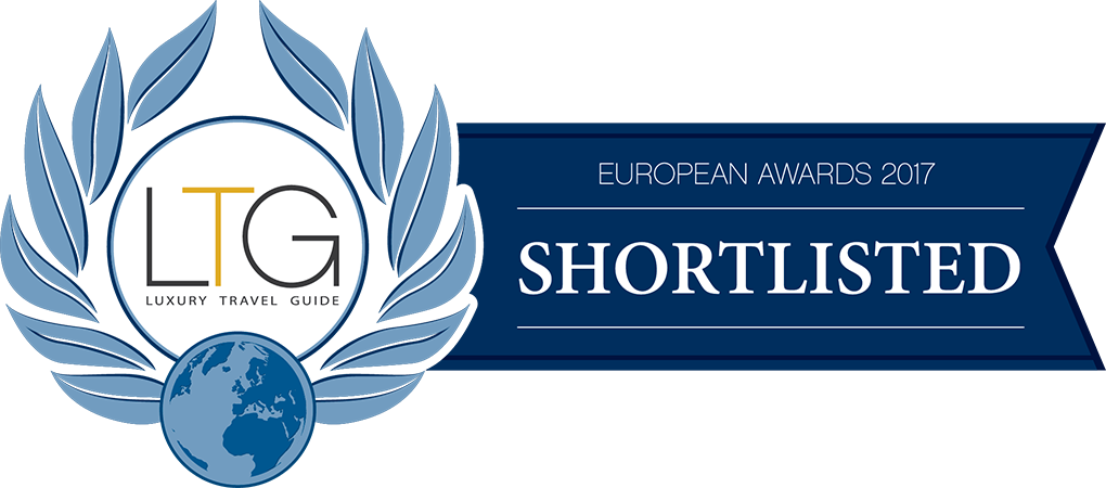 Luxury Travel Guide - European Awards 2017 Shortlisted
